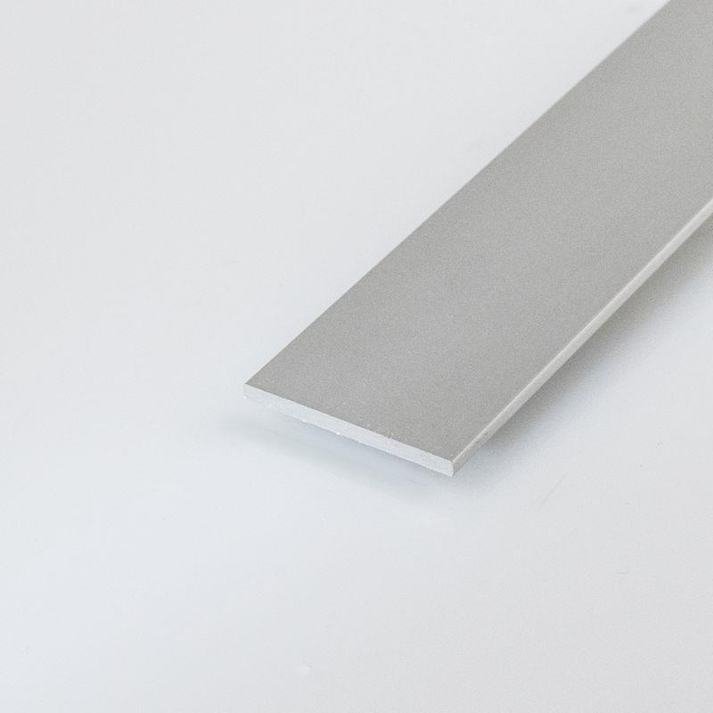 eloxierte alu flachstangen ohne angebot online bestellen mepa metallhandel shop f r. Black Bedroom Furniture Sets. Home Design Ideas