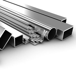 Regular aluminium profiles