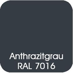 Anthrazitgrau Ral 7016 : oberfl chen veredlung von aluminium ~ Frokenaadalensverden.com Haus und Dekorationen
